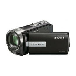 กล้องถ่ายวีดีโอ โซนี่ รุ่น DCR-SX65