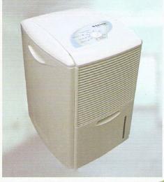 เครื่องจำกัดความชื้น