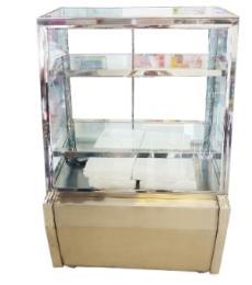 ตู้เย็นแช่เค้กและเบเกอรี่