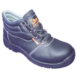 รองเท้าเซฟตี้หุ้มข้อ Rocklander  8904