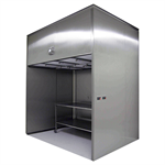 Weighing Booth (Dispensing Booth)