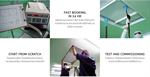 ตรวจสอบมาตรฐาน Cleanroom (Cleanroom Certification)