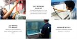 ตรวจสอบมาตรฐานตู้ปลอดเชื้อ (Biosafety Cabinet / Laminar Flow Clean Bench)