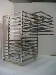 Lack & Shelf