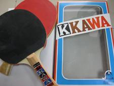 ไม้ปิงปอง K.KAWA