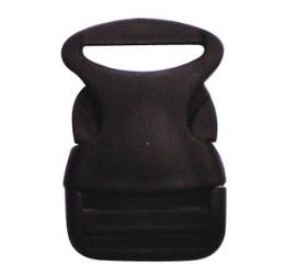 ที่ล็อกกระเป๋า ก้ามปู 1.2 นิ้ว เต่านิ่ม SP-450/1
