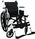 วีลแชร์ คอมฟอร์ท รุ่น Steel-Wheelchair S9-8A750SF-NR