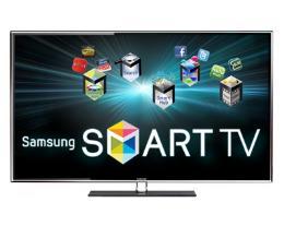 โทรทัศน์ LED SAMSUNG 46'' รุ่น D6400 3D