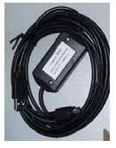 สายพ่วง USB-QC30R2