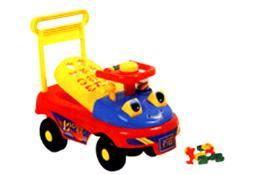รถของเล่นBig Eye Car 231