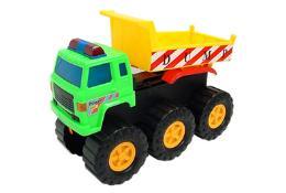 รถของเล่นBig Foot Dump Truck547