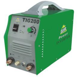 เครื่องเชื่อม TIG 200S
