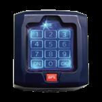 BFT แป้นพิมพ์สำหรับระบบควบคุมการเข้า-ออก รุ่น Q.BO Touch