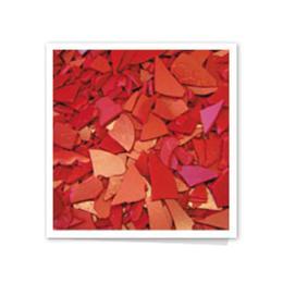 เทียนขี้ผึ้ง Ruby Red Flakes