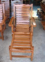 เก้าอี้ลูกระนาด