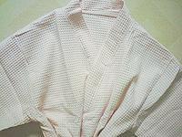 เสื้อคลุมใช้ในโรงแรม c002