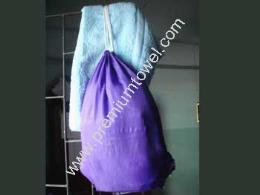 ผ้าขนหนูพรีเมี่ยม PW1009