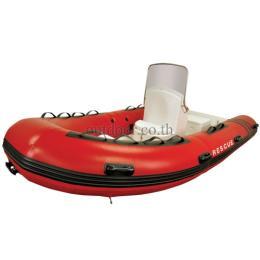 เรือยาง RESCUE DSF 420