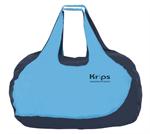 กระเป๋ากันน้ำเสื้อผ้า ขนาด 22 นิ้ว 559230022