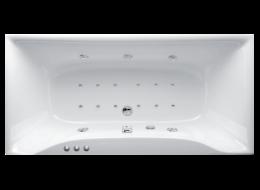 อ่างอาบน้ำ MB15A