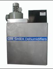 เครื่องดูดความชื้น GASEA