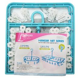 คลิปติดผ้า Clip&Laundry - AB 170
