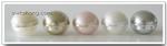 กระปุกไข่มุก 50ml - 50ml Pearl Cream Jar