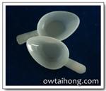 ช้อนยาพลาสติก Plastic Spoon for Syrup