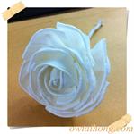 ก้านดูดน้ำหอมดอกกุหลาบ - Rose Diffuser
