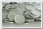 แผ่นฟอยล์ปิดปากขวด Aluminium Foil (MS101)