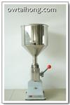 เครื่องบรรจุครีม Cream Filling Machine (MS100)