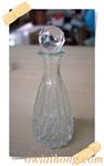 ขวดน้ำหอมแจกันฝาแก้ว (SP169)