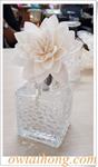 ก้านดูดน้ำหอมดอกบัว (DFS012)