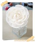 ก้านดูดน้ำหอมดอกกุหลาบใหญ่ (DSF009)