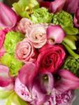 หัวน้ำหอม กลิ่นดอกไม้ Fragrance - Flowers  (PF002)