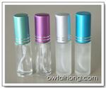 ขวดสเปรย์แก้วใส แก้วฝ้า (SP143)