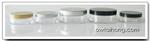 กระปุกแป้งฝุ่น 15g 30g (BT101)