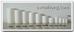 กระปุกรุ่น PE ทรงกระบอกสูง (Copy MD159 - 169)