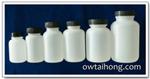 ขวดยาเม็ดรุ่น SK ฝาดำ (MD127 - 132)