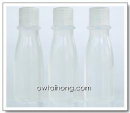 ขวดโบล์วลิ่งมุก 20ml Blowling Shape Bottle 20ml