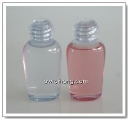 ขวด pvcใส ทรงแจกัน 30cc. Clear Vase Shape Bottle 30