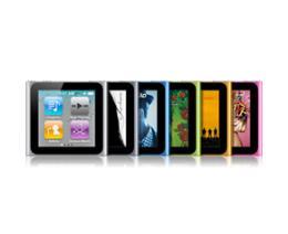 แท็บเล็ต  MP3 iPod nano 16GB (New)