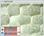 ชุดที่นอนสปริง 03 nightingale
