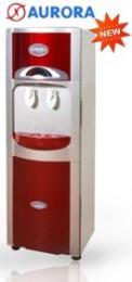 ตู้กรองน้ำดื่ม (ร้อน-เย็น) ต่อตรงท่อประปา
