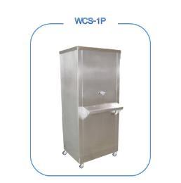 ตู้ทำน้ำเย็นสแตนเลส WCS-1P