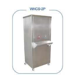 ตู้น้ำเย็นและน้ำร้อน WHCS-2P