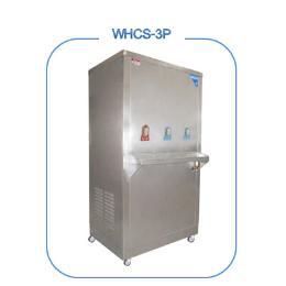ตู้น้ำร้อน - น้ำเย็น WHCS-3P