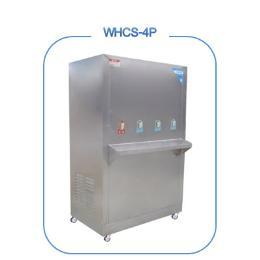 ตู้น้ำร้อน - น้ำเย็น WHCS-4P