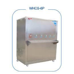 ตู้น้ำร้อน - น้ำเย็น WHCS-6P