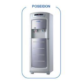 ตู้ทำน้ำร้อน-น้ำเย็น รุ่น POSEIDON